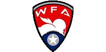 Women's Football Alliance Logo